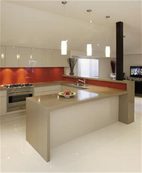 Real Kitchen Excellent Ergonomics Completehome