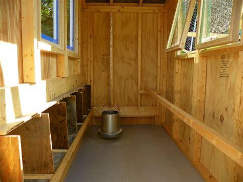 build  chicken coop  easy steps