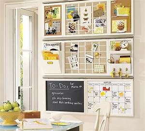 Good wall organizers for home office homesfeed for Wall organizers for home office