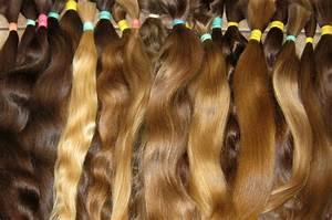 Pure Russian Virgin Hair