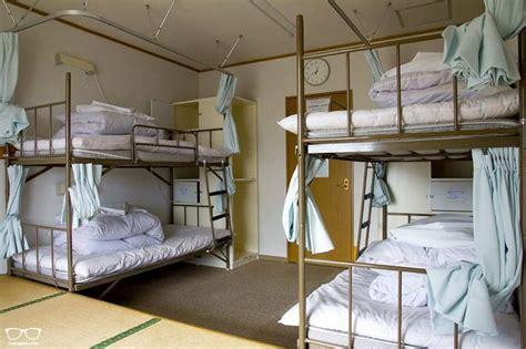 Best Youth Hostels 59 Best Hostels In Japan 2019 Travellers