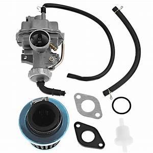 For Taotao 110cc Ata110 B D F L Atv Carburetor Carb