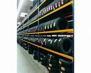 Rack A Pneu : rack pneus 4 niveaux ~ Dallasstarsshop.com Idées de Décoration