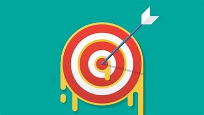 Target Scope Accurate 5k Arrow 4k Center
