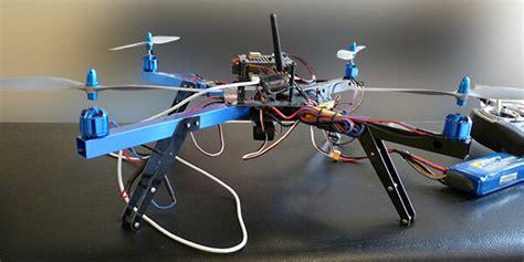 Drone Volante Con Telecamera by Mazedrone Let It Fly