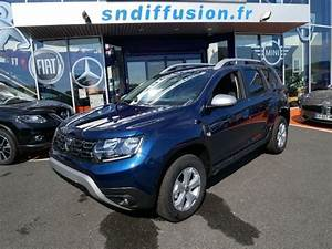 Duster 2018 Bleu Cosmos : vente dacia duster new 1 5 dci 110 4x2 prestige 4 options camera neuve de couleur bleu cosmos ~ Maxctalentgroup.com Avis de Voitures