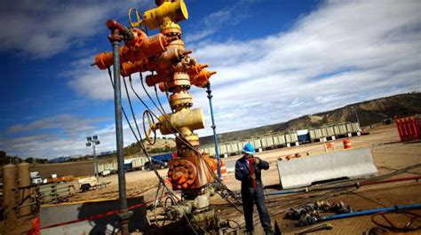 профессия бурение нефтяных газовых скважин