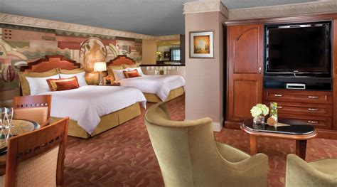 Did Room by Players Suite New York New York Hotel Casino