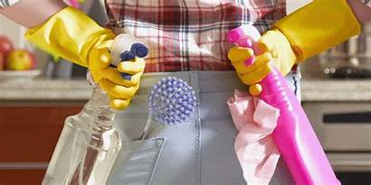 Cleaning Spring Clean Housebeautiful Fast Landscape Homes