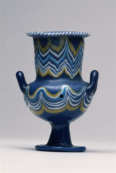 glass vases file quot malqata kateriskos quot vessel walters 4732