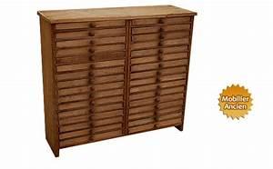 Meuble à Tiroir : meuble tiroir ~ Edinachiropracticcenter.com Idées de Décoration