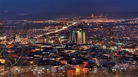 las ciudades m 225 s importantes de turqu 237 a