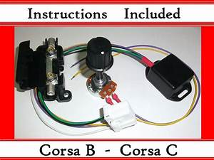 Wiring Diagram For Corsa Electric Power Steering