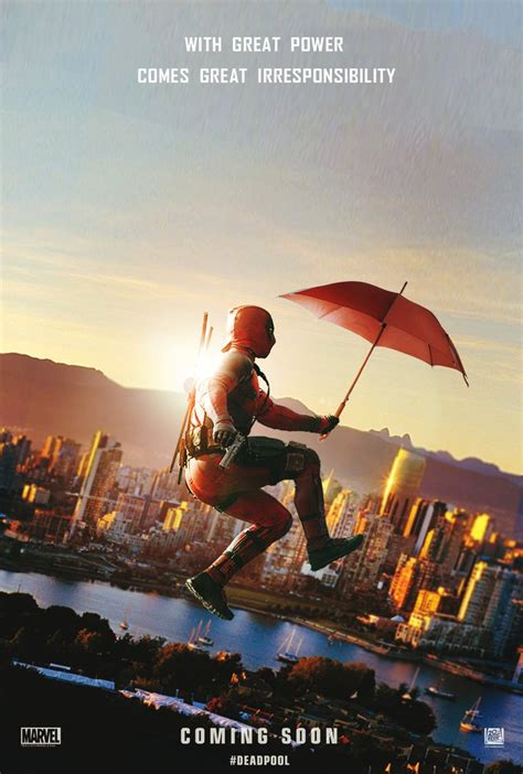 Deadpool Trailer Released - Page 2 - CorvetteForum ...