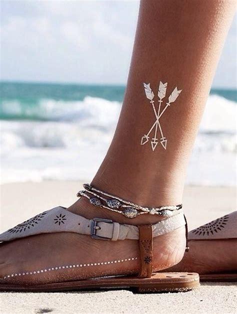 tatouage ailes chevilles modeles  exemples