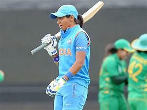 Harmanpreet Kaur: Harmanpreet Kaur breaks into top 10 of ...