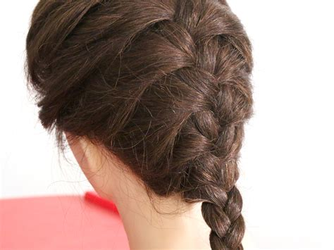 How to Do Plaits in Hair
