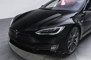 Tesla Model S 75d : 2017 tesla model s 75d for sale 84256 mcg ~ Medecine-chirurgie-esthetiques.com Avis de Voitures