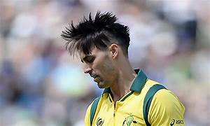 10 Of The Most Funniest Hairstyles Of Cricketers - The ...
