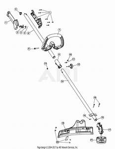 Troy Bilt Tb575ss 41bdt57c966  41bdt57c966 Tb575ss Parts Diagram For General Assembly
