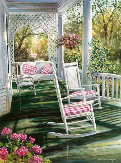 Pretty Porches And Terraces by 104 Best A R T Front Porches Terraces Images On