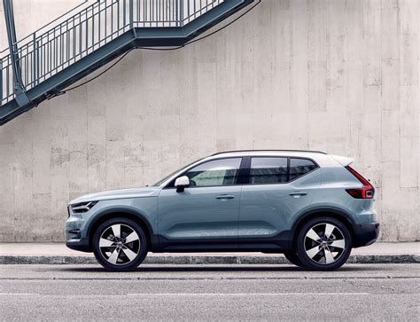 volvo xc wearnes leasing