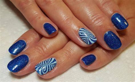 72 Ravishing Gel Nail Art Designs To Jazz Up In Style For