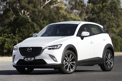 2015 Mazda CX 3 Review   photos   CarAdvice