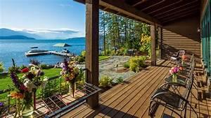 Mountain Architects: Hendricks Architecture Idaho – Lake