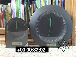 Funkuhr Einstellen Radio Controlled : junghans mega clocks youtube ~ Orissabook.com Haus und Dekorationen
