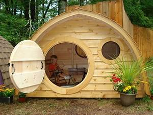 Hobbit Haus Kaufen : 10 awesome cubby houses hobbit h user strahlen und hobbit ~ Eleganceandgraceweddings.com Haus und Dekorationen