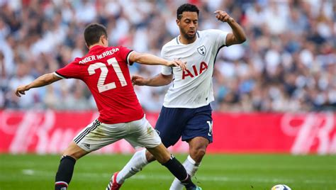 4 Key Battles That Could Decide Tottenham Hotspur's Clash ...