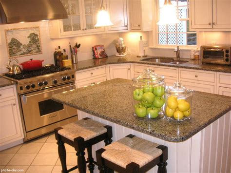 Ideas For Kitchen Counters by گالری عکس دکوراسیون آشپزخانه