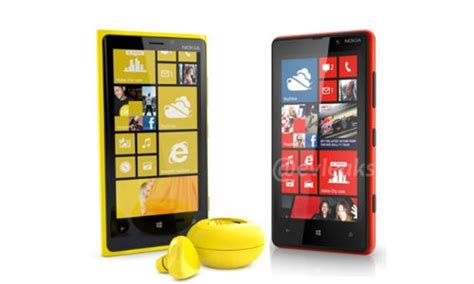 nokia lumia 920 820 specs leak ahead of official announcement can nokia apple iphone 5