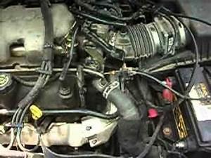 Chevy 3 1 Engine Problem  Fuel Pressure Regulator
