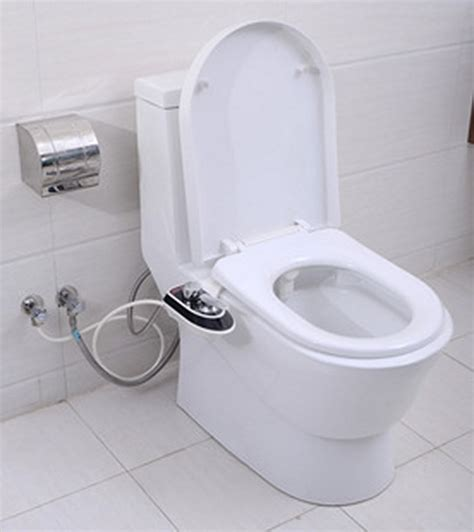 Bidet In by Luxurious Hygienic Bathroom Toilet Bidet Eco Friendly And
