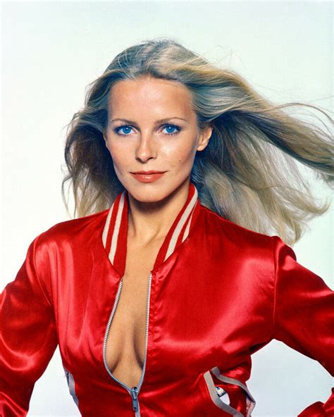 cheryl ladd  unzipped red top revealing breasts photo ebay