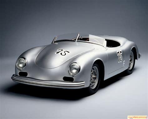 Porsche 356 wallpapers | Porsche Mania