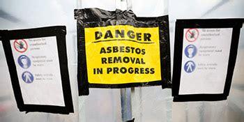 asbestos removing aberdeenshire hse asbestos removal