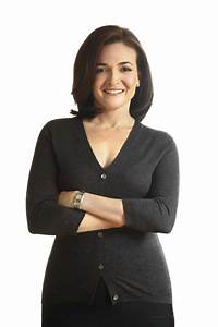 Sheryl Sandberg urges women to 'Lean In' - NY Daily News