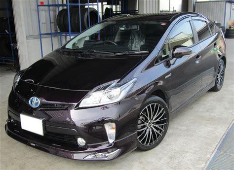 Autoway Toyota by Toyotaプリウス 注目ホイールメーカー By Autoway Autowayのブログ 日本最大級のタイヤ