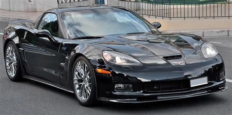 chevrolet corvette  wikipedia