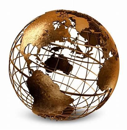 Heinonline Illustrated Globe Cool History Earth Metal