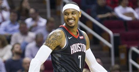nba rumors warriors  sign carmelo anthony