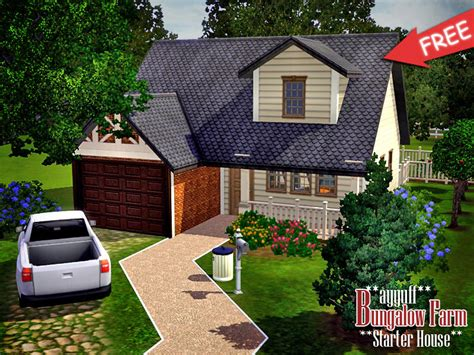 simple 4 bedroom house plans ayyuff 39 s bungalow farm starter house furnished