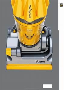Dyson Dc07