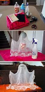 Halloween Deko Tipps : halloween deko selber machen 29 ideen und anleitungen ~ Markanthonyermac.com Haus und Dekorationen