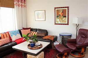 Moroccan living rooms ideas photos decor and inspirations for Modern curtains for living room 2014