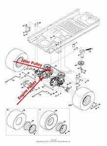Exmark Zero Turn Riding Mower Belt Schematics