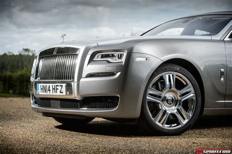 how much are rolls royce 2015 rolls royce ghost series 2 review gtspirit